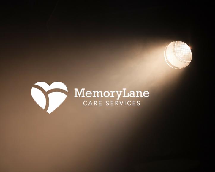 MemoryLane Logo in Spotlight