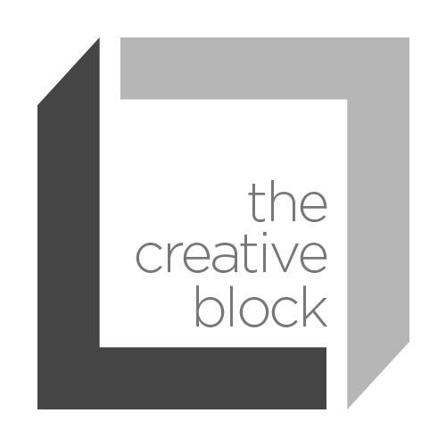 The Creative Block logo