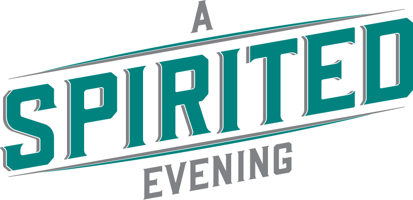 A Spirited Evening Logo